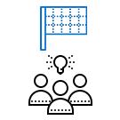 Partiri als Sharing Plattform